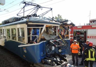 UN VERO TRAM TRAM QUOTIDIANO