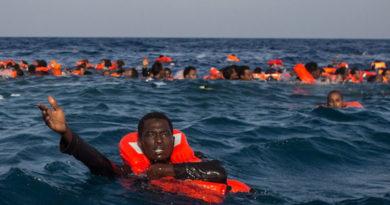 3200 morti in mare, vergogna!